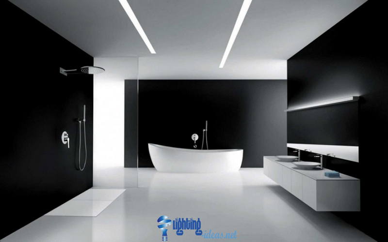 Types and styles of designer bathroom lighting u2013 BlogBeen