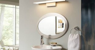 Top Rated Modern Bathroom Light Bars at Lumens.com