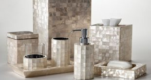 15 Trendy Modern Bathroom Accessories Set | bathroom | Pinterest