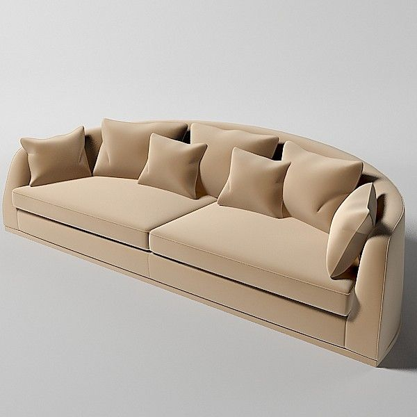 Custom Curved Sofas Modern With Photos Of Curved Sofas Painting On