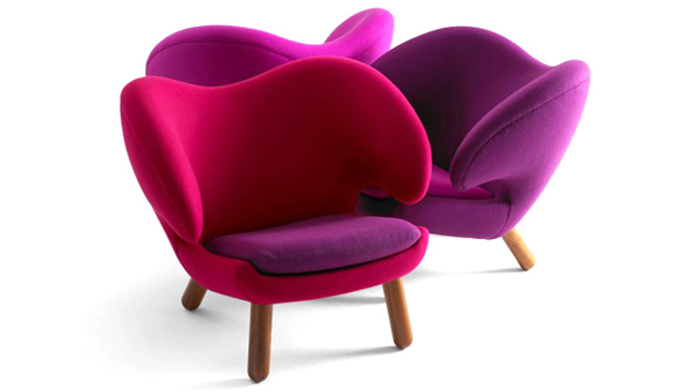 15 Incredibly Awesome Modern Chair Designs | Home Design Lover