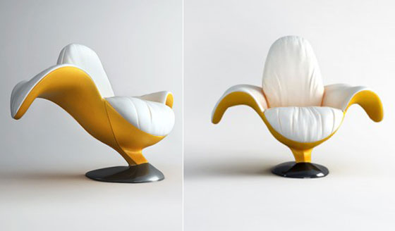 11 Ultra Modern and Unique Chair Designs | Design Swan