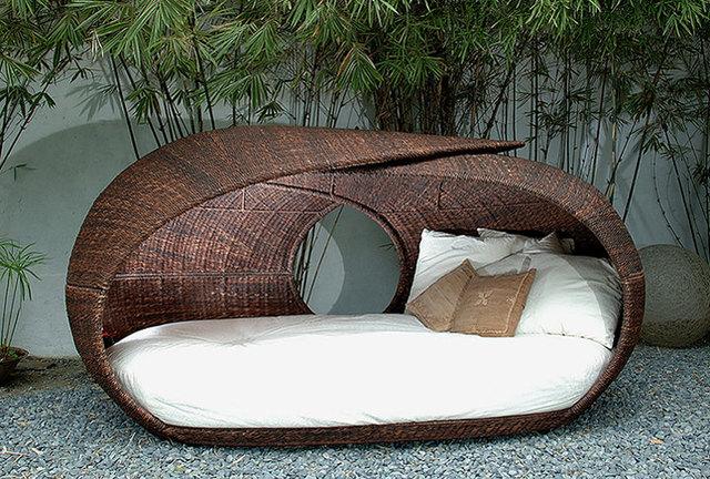 Garden Sofa for relaxation