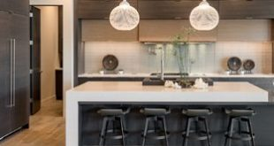 75 Most Popular Modern Kitchen Design Ideas for 2019 - Stylish