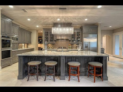 Modern Kitchen ideas with island. Kitchen Islands Cool Contemporary