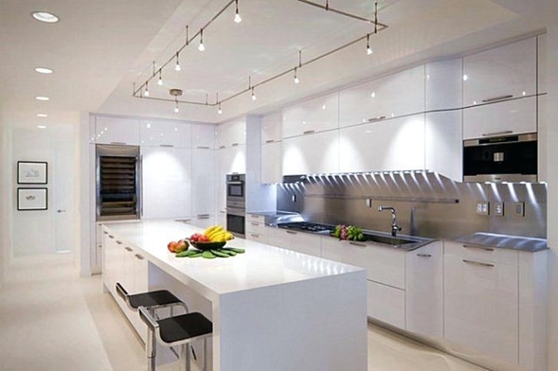 Modern Kitchen Lighting Modern Kitchen Light Fixtures Interior