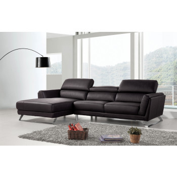 Modern Leather Sofas - Contemporary Couches