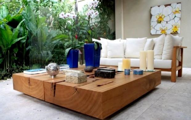 Modern Outdoor Furniture Ideas - My Daily Magazine - Art, Design