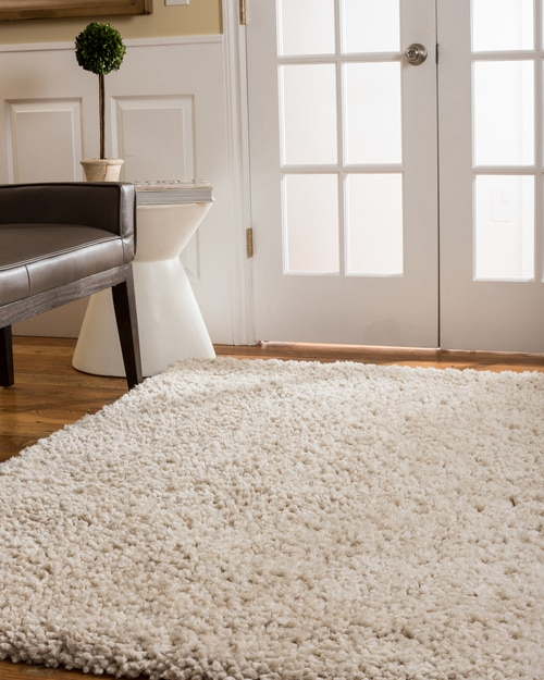Contemporary & Modern Shag Rugs | Natural Area Rugs