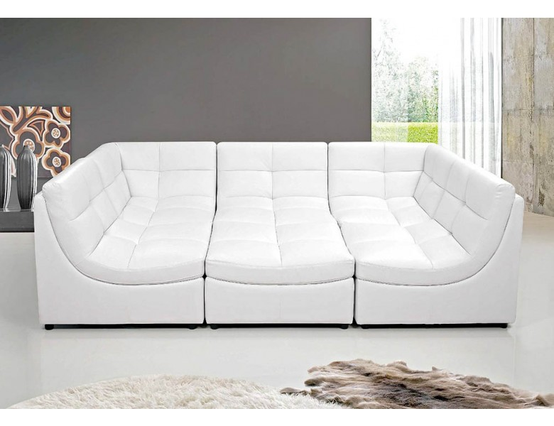 Cloud Modular Sectional Sofa