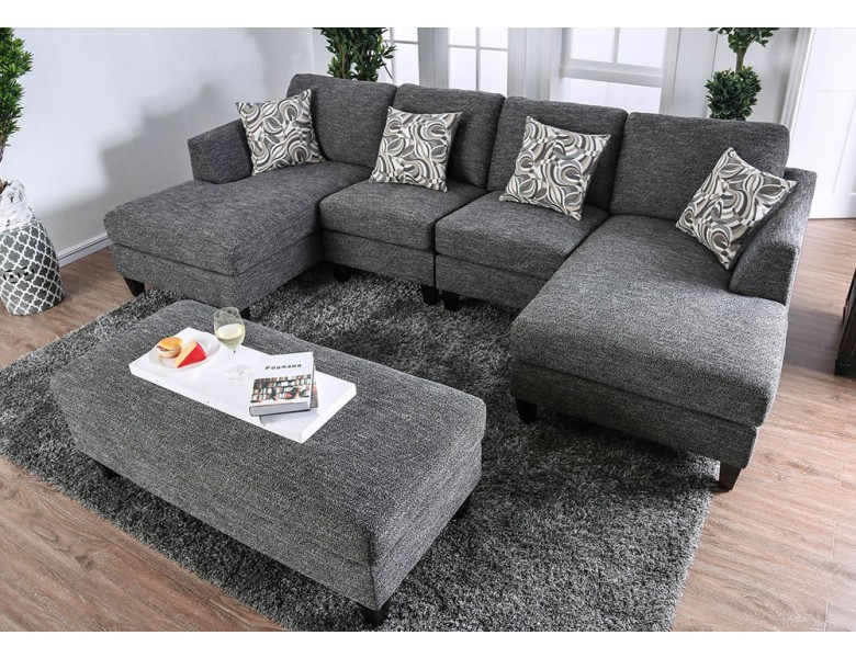 Bonaparte Modular Sectional Sofa