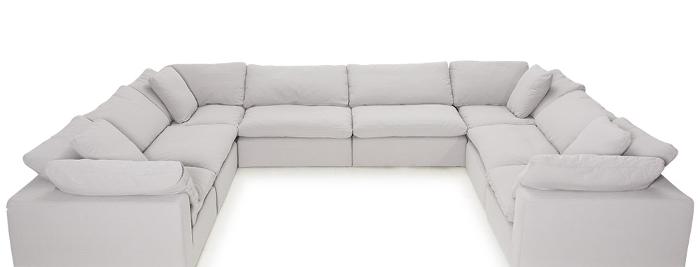 Seatcraft Heavenly Modular Sofa | Seatcraft