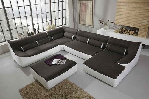 Angelo Modular Sofa - contemporary - sectional sofas - chicago