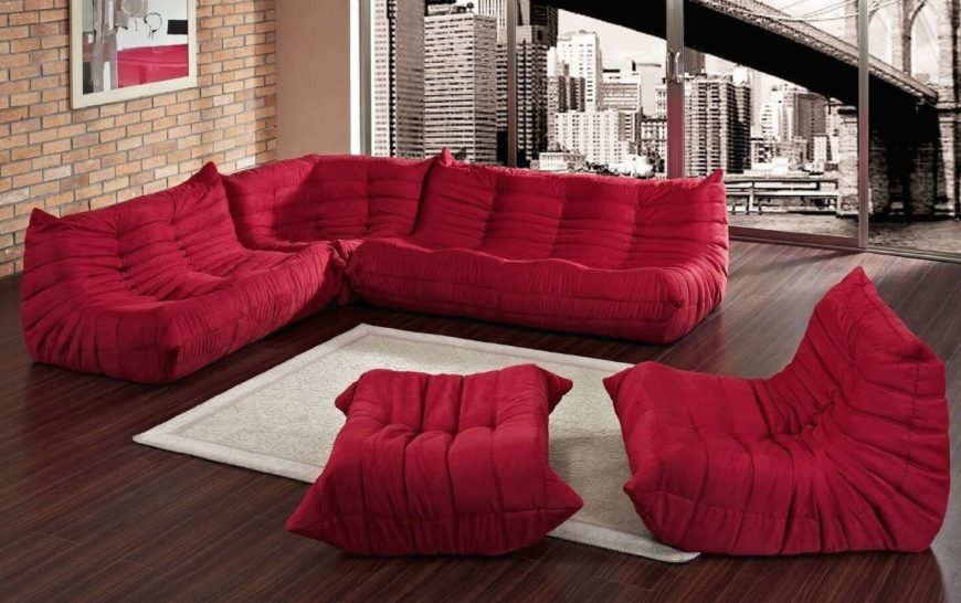 Top 20 Types of Modular Sectional Sofas
