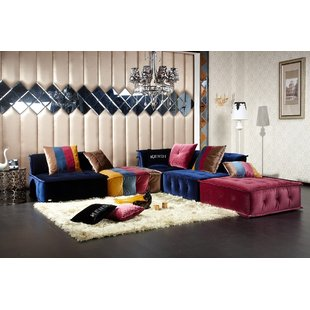 Modular Sectionals You'll Love | Wayfair