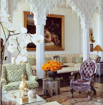 Luxury Moroccan Furniture & Decor for Sale - The Ancient Home