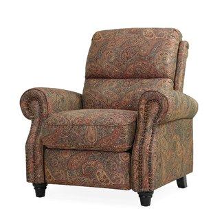 Narrow Recliner Chairs | Wayfair