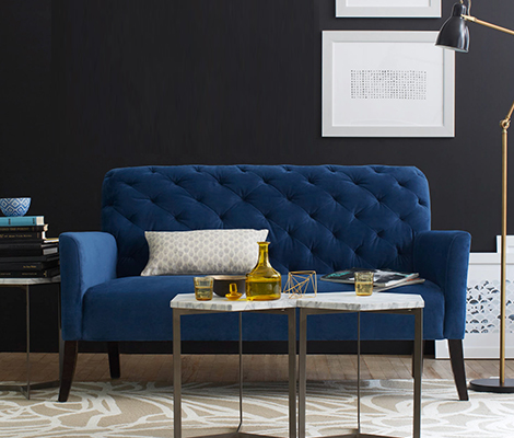 Small Space Furniture   west elm