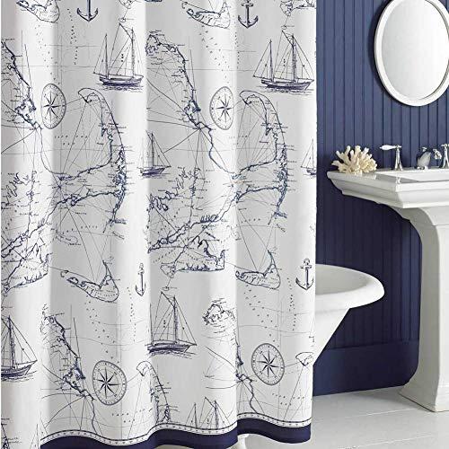 Nautical Curtains: Amazon.com