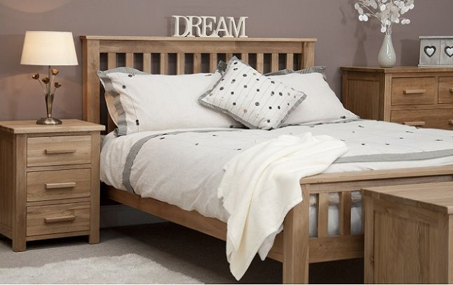 Solid Oak Bedroom Furniture Amazing Ideas On Bedroom Design Ideas