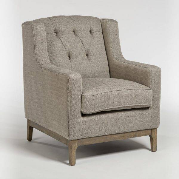 Occasional Chairs - Beckman's