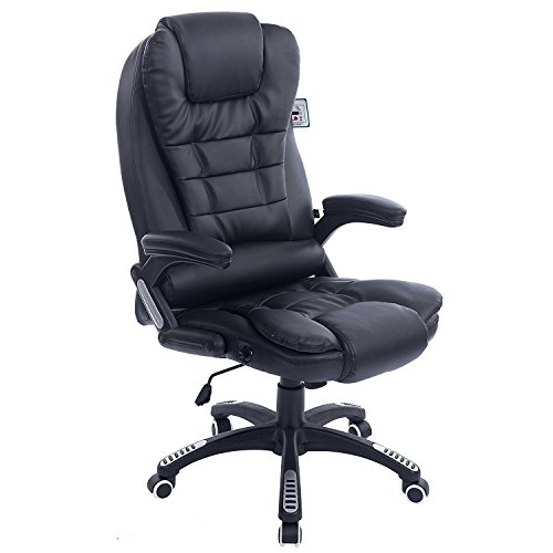 Amazon.com: Cherry Tree Furniture Executive Recline High Back Extra