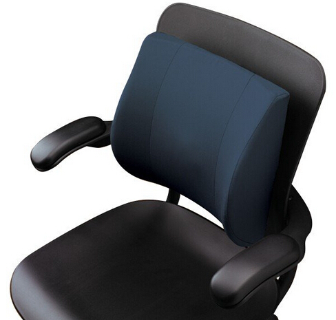 Best office chair back support cushion lumbar cushions - Best Rated