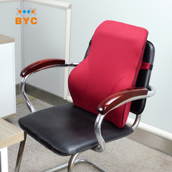 Byc Memory Foam Office Chair And Car Seat Cushion - Buy Memory Foam