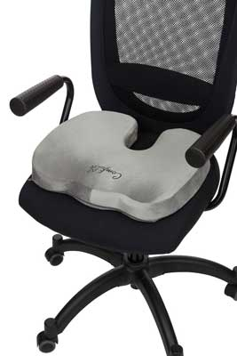 Top 10 Best Office Chair Cushion and Car Seat Cushion in 2019