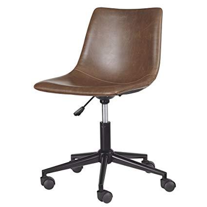 Amazon.com: Ashley Furniture Signature Design - Adjustable Swivel