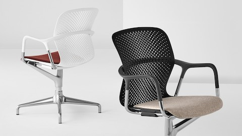 Chairs - Herman Miller