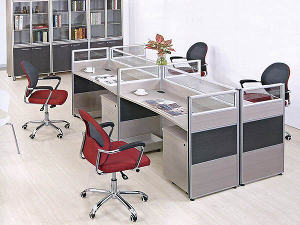Office Cubicle Manufacturers - Danbach Furniture Company