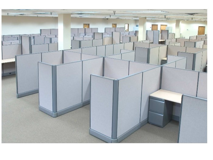 New Office Cubicles - Capital Choice Office Furniture