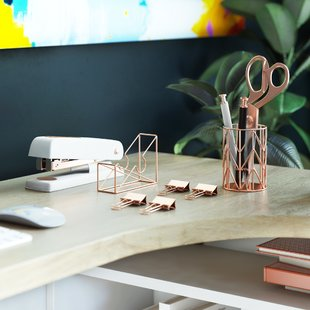 Office Desktop Accessories | Wayfair