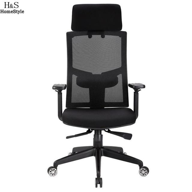 Homdox Office Sleep Chairs Ergonomic Mesh High Back office Executive