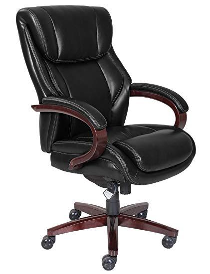 Amazon.com: LaZBoy 45783A La-Z-Boy Bellamy Chair Traditions Office