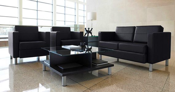 Office Reception chairs for that Sure-Shot First Impression - Office