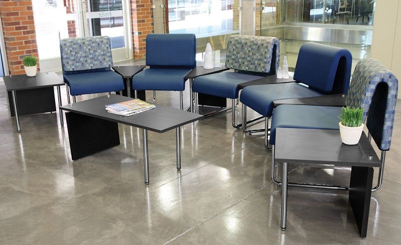 Remodel Your Office Spaces With The Best Reception Chairs - Because