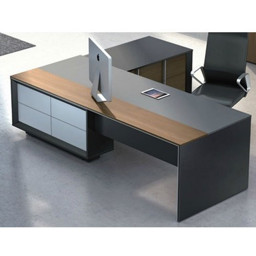 Stylish Office Table, Storage/Drawers: Yes, Rs 29500 /piece | ID