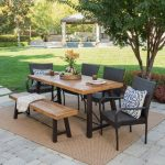 Outdoor dinette sets' ideas