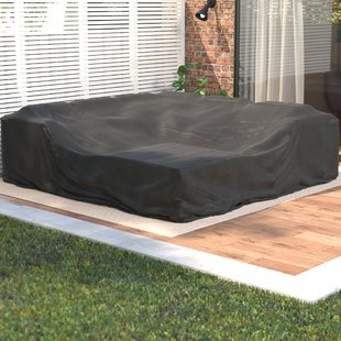 Square Patio Set Cover | Wayfair