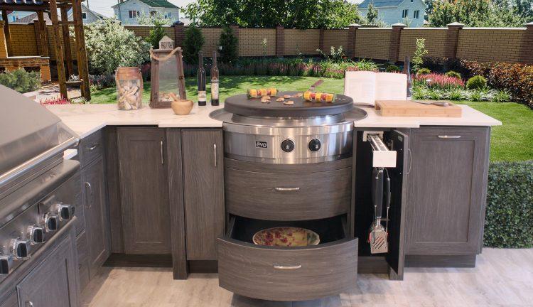 Outdoor Kitchen | Built To Last | Myrtle Beach Outdoor Kitchens