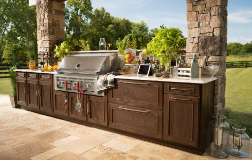 Outdoor kitchens and more u2013 Trex Outdoor Kitchens