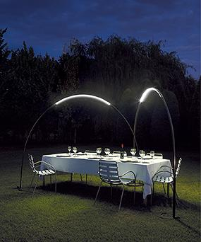 Vibia | Outdoor Lamps