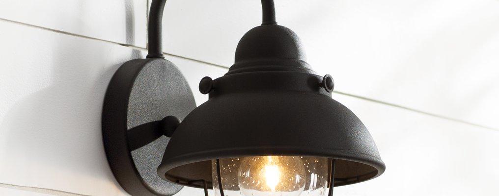 Modern Outdoor Lighting | AllModern