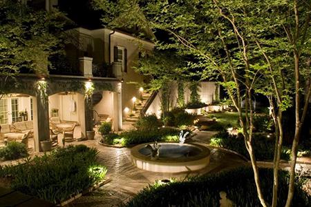 Expert Landscape Lighting Services | Andy's Sprinkler
