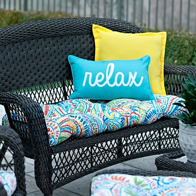 Outdoor Patio Pillows And Cushions - ssp-79.com