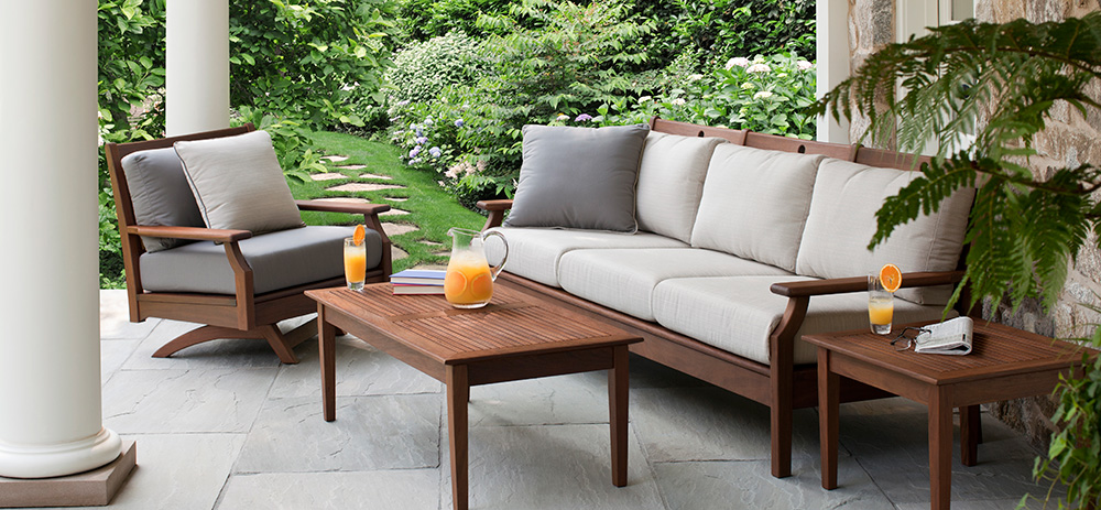 Outdoor Patio Furniture | Backyard Furniture | American Backyard