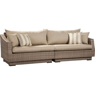 Modern Outdoor Sofas | AllModern
