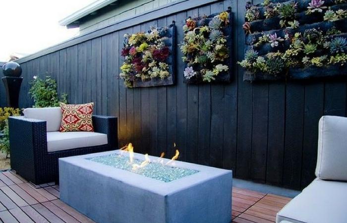 Top 10 DIY Outdoor Wall Art Projects | ModularWalls